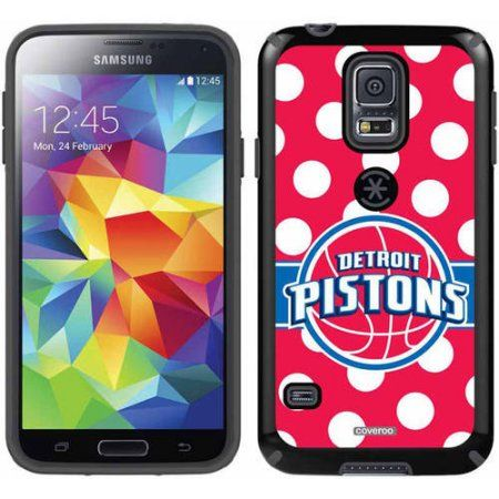 Samsung Galaxy S5 CandyShell NBA Case by Speck, Multicolor