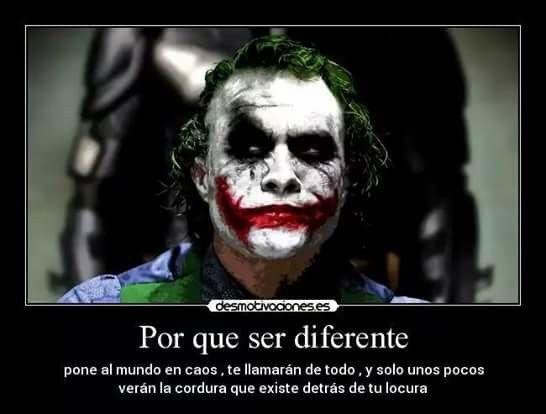 Ser Diferente Con Imagenes Frases De Risa Frases Del Guason