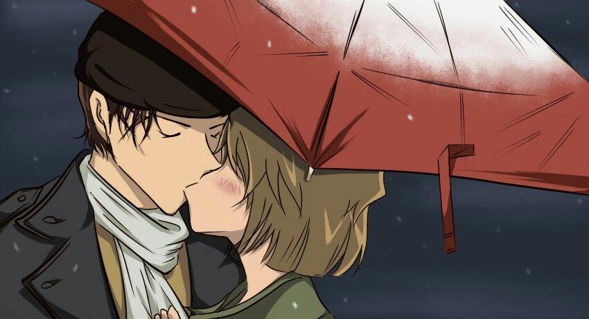Akai & Shiho