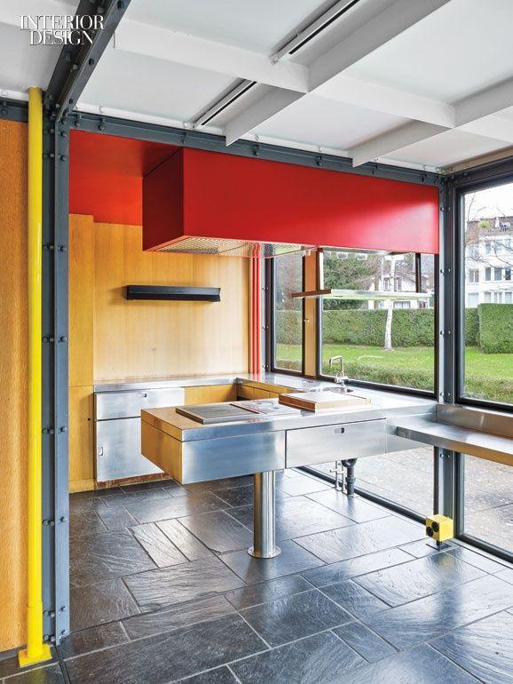 Le Corbusier Kitchen Google Search Architecture And