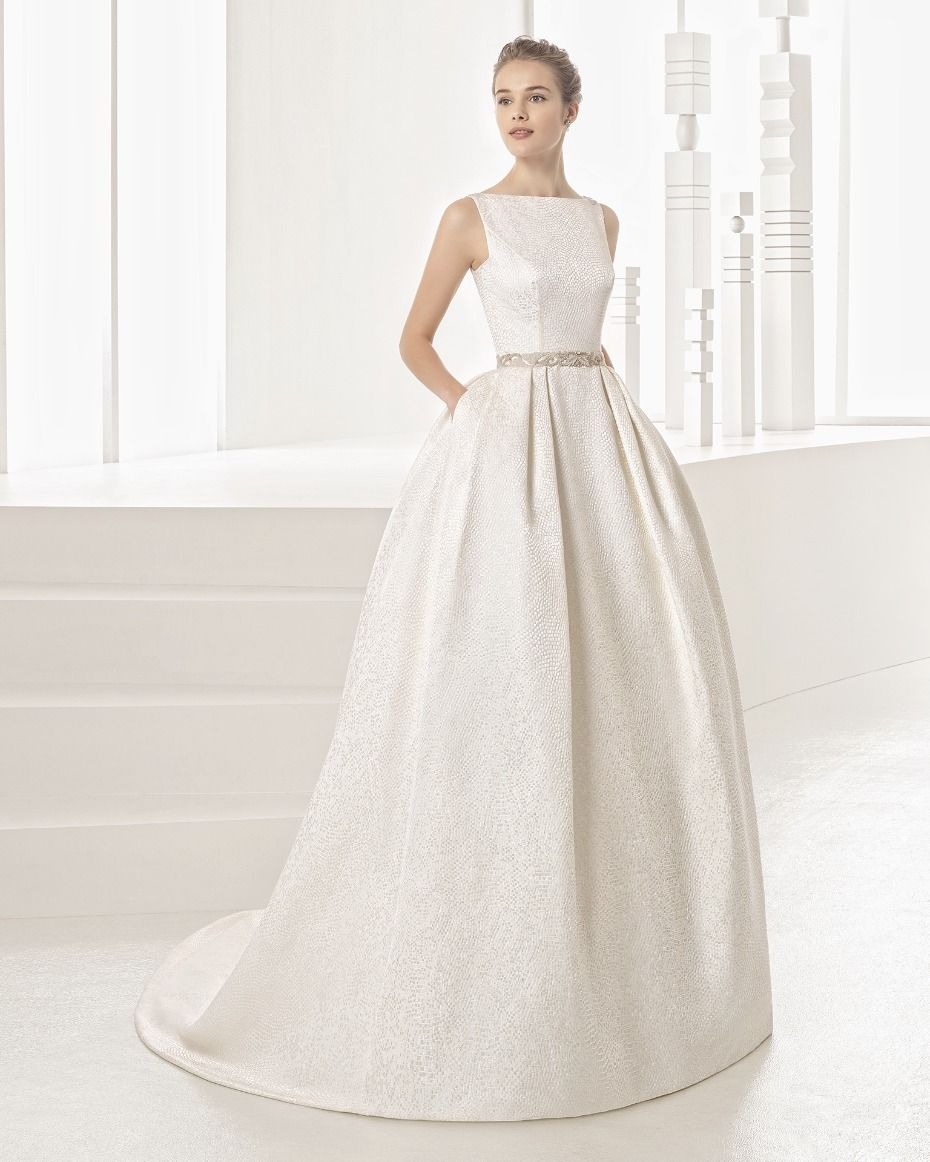 images Ethereal Wulfila's Message Bridal Gowns Collection From George Wu