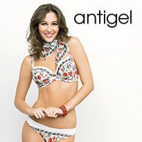 Brand: Antigel - Beaute Nomade, A-G cups, so cute fashion T shrit bras, order now as immediates! Book your appointment with them today: http://www.curvexpo.com