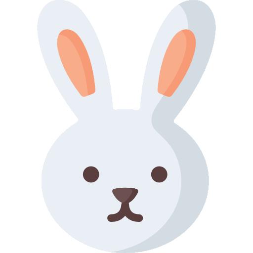 Rabbit Free Vector Icons Designed By Freepik Vector Free Free Icons Vector Icon Design