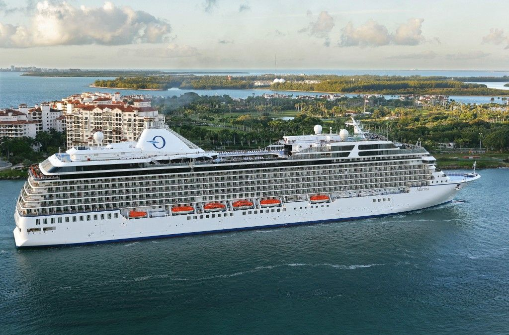 Oceania With Two Very Special Cruises Next Year Luxury - Cheap cruises for two