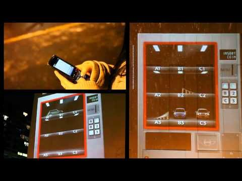 Mini Canada Giant Interactive Vending Machine Youtube Vending
