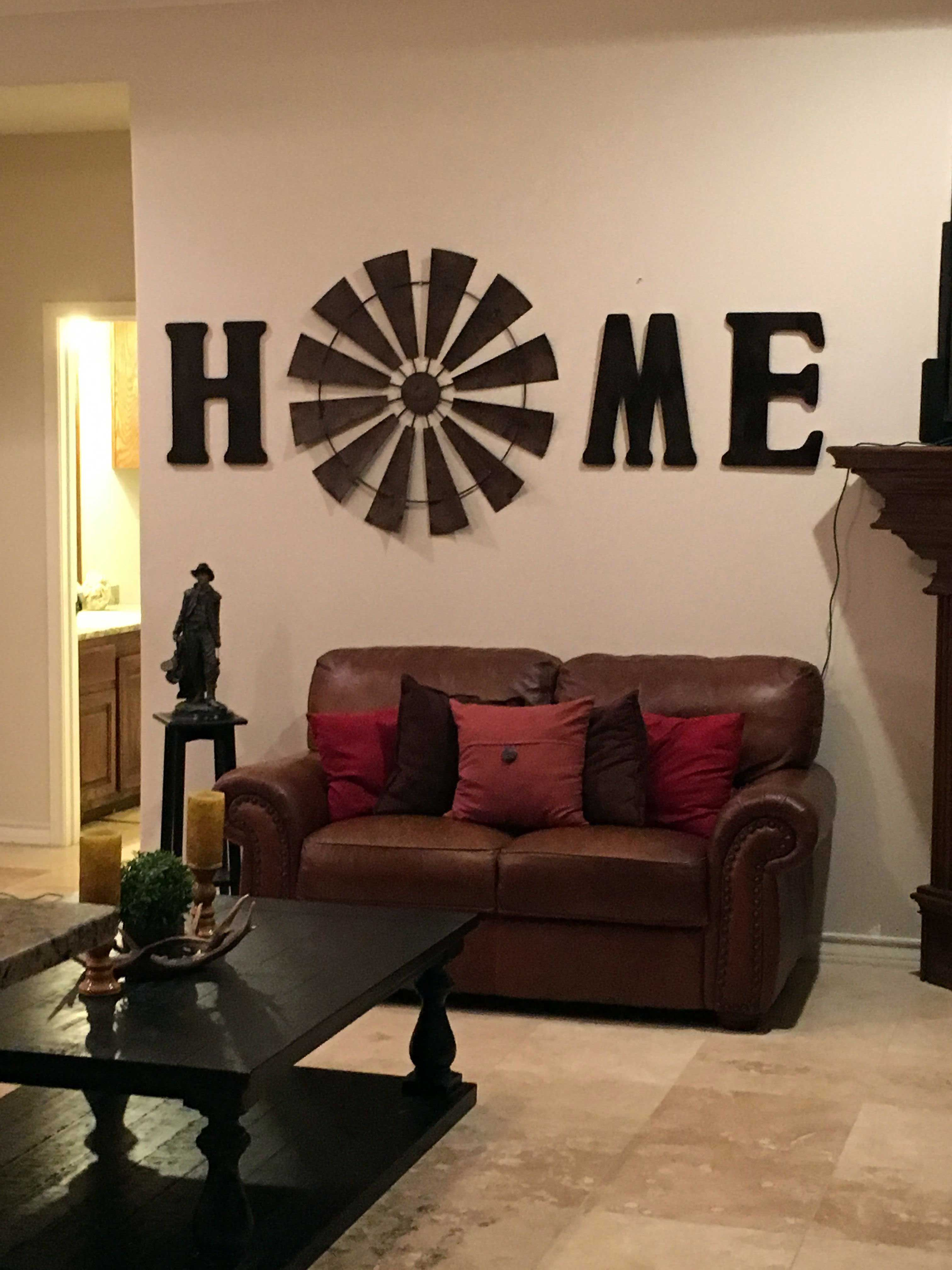20 Western Decor Ideas for Living Rooms - Modern ...