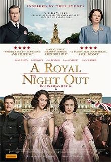 Uni-versalEXTRAS was an extras agency for the A Royal Night Out feature film.