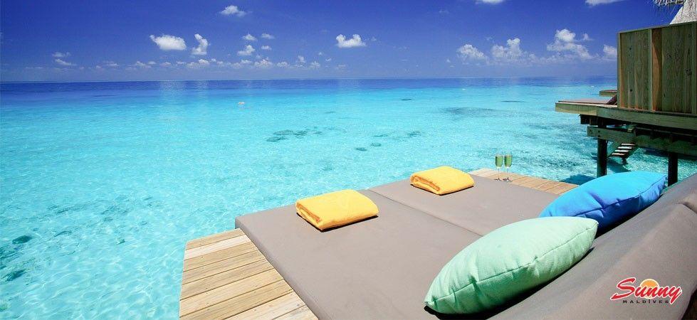 Maldives Tour Operator For Resorts Hotels Booking Resort Resort Spa Honeymoon Inspiration