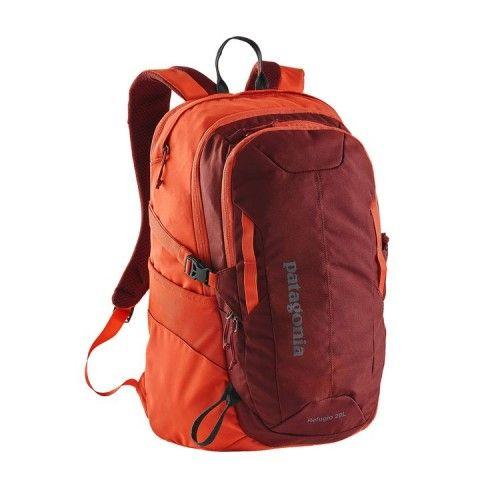 Patagonia Refugio Pack 28l Cinder Red