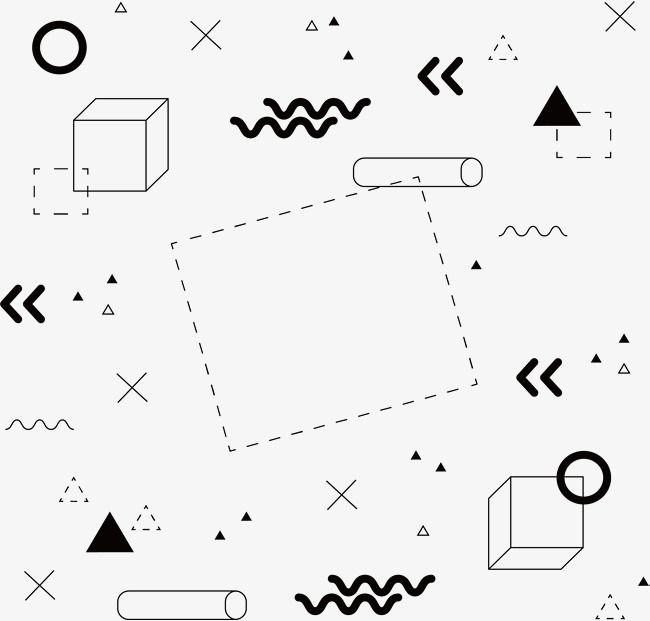 Black Geometric Graphic Cover Vector Png Abstract Graphics Geometric Shapes Png Transparent Clipart Image And Psd File For Free Download Geometricheskij Graficheskij Dizajn Knizhnye Oblozhki Kartinki Dekorativnye Shrifty