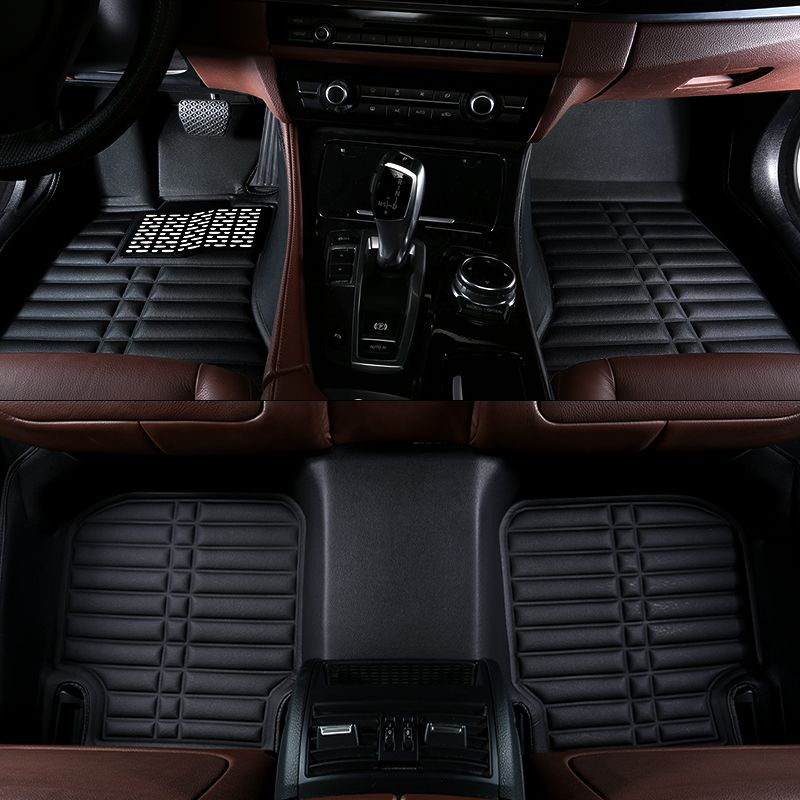 Customized car floor mats for Mercedes Benz all models E