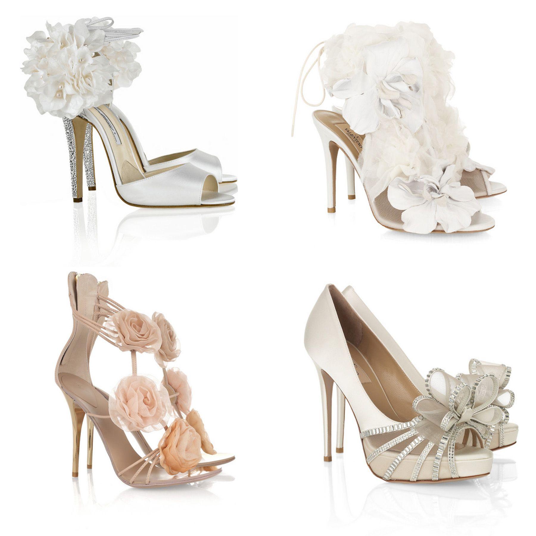 Valentino Wedding Shoes 004 - Valentino Wedding Shoes
