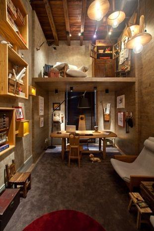 Persönlicher Raum, Außengestaltung, Home Design, Kleine Räume,  Ganzheitliche Bildung, Überlack, Leiter, Gesundes Leben, Mode Schönheit