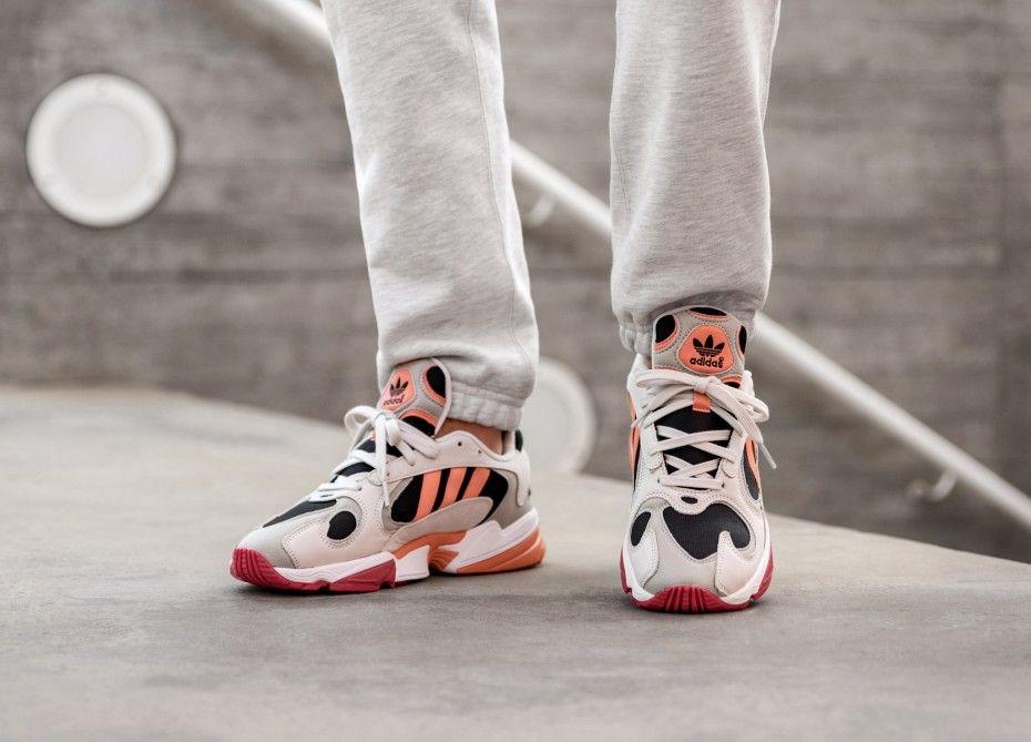 adidas Yung 1 in 2020 | Adidas, Sneakers, Black