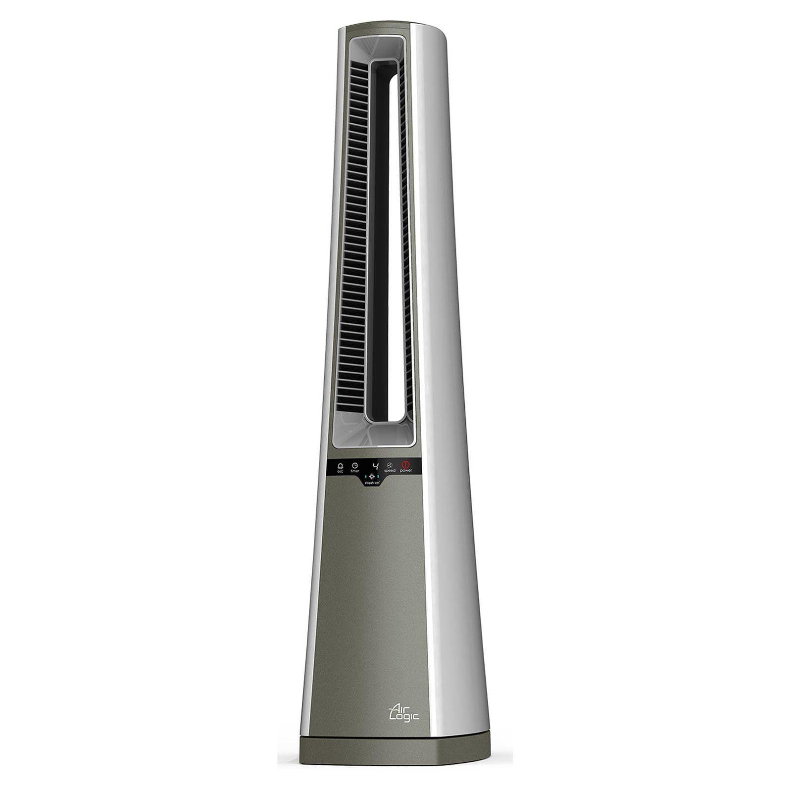 Lasko Air Logic Cool Bladeless Fan Ac600 Tower Fan Portable Fan Fan