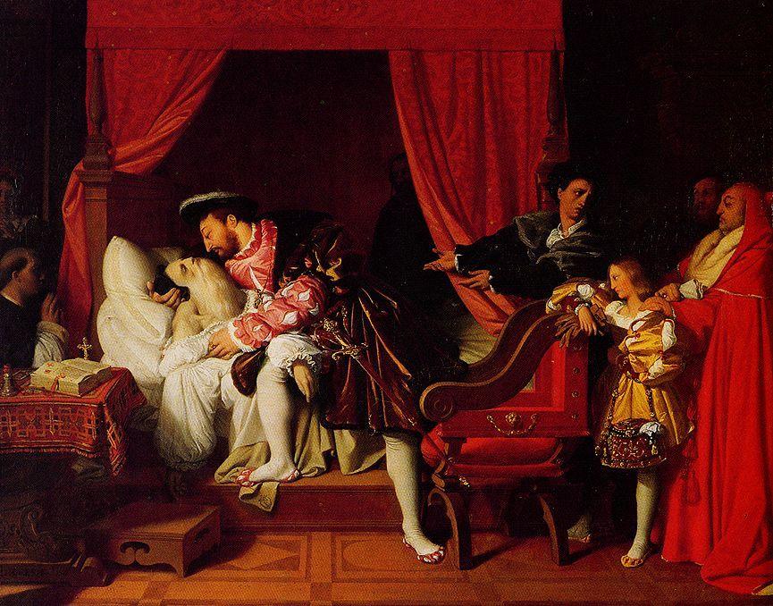 12 De Septiembre Nació Francisco I Rey De Francia Leonardo Da Vinci Historia De La Pintura Arte