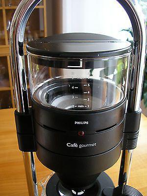 NEUWERTIG** PHILIPS Cafe Gourmet HD 5560 Design-Kaffeemaschine - ebay kleinanzeigen k chenmaschine