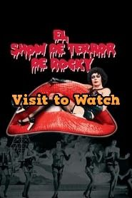 Watch The Rocky Horror Picture Show 1978 Pelicula ...