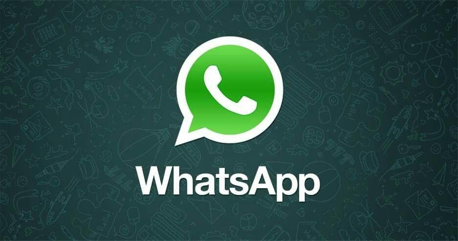 whatsapp web op iphone 5s