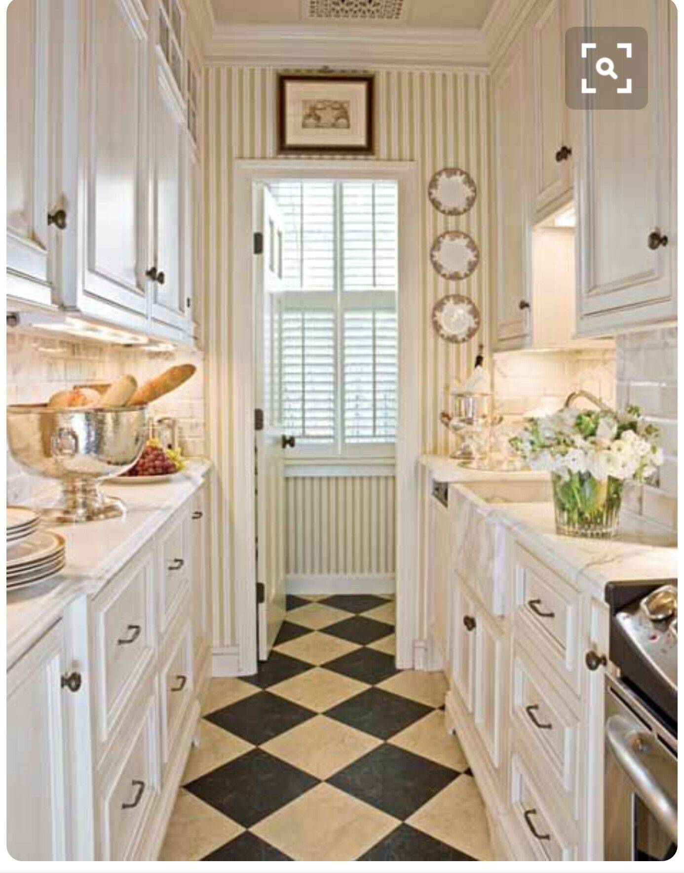Galley Kitchen Layout Galley Kitchen Design Galley Style