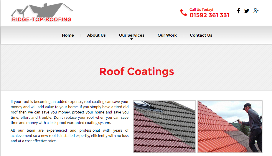 The Only Roofers To Contact In Cowdenbeath Fast Friendly And Local Service If You Are Looking For Expert Assistance From Roofing Services Roofer Roof Repair