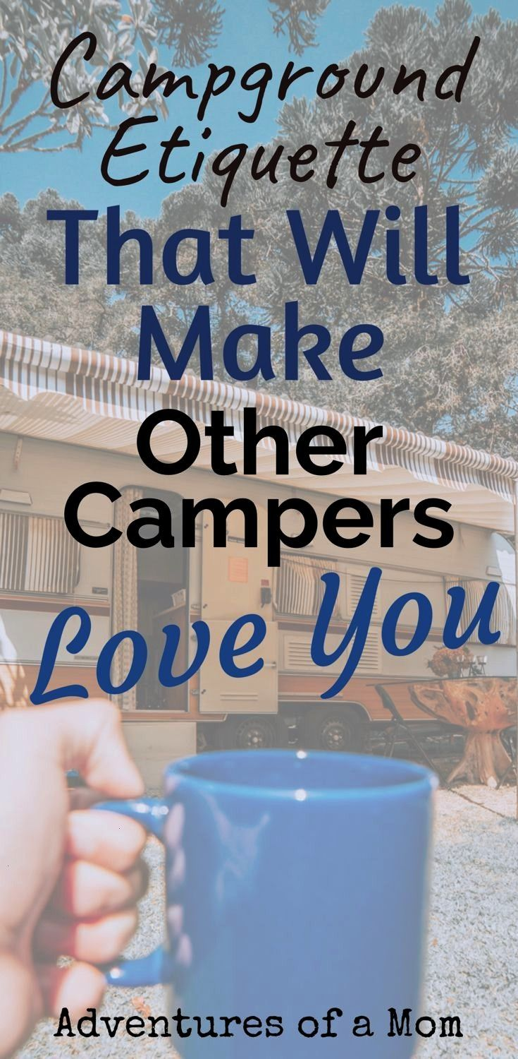 is amazing as long as everyone is respectful and kind. These are 10 rules for all campers to follow