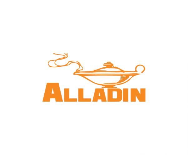 Aladdin Aladdin Selected Winner Entries Logo Logo Design Contest Design Logo Design Contest