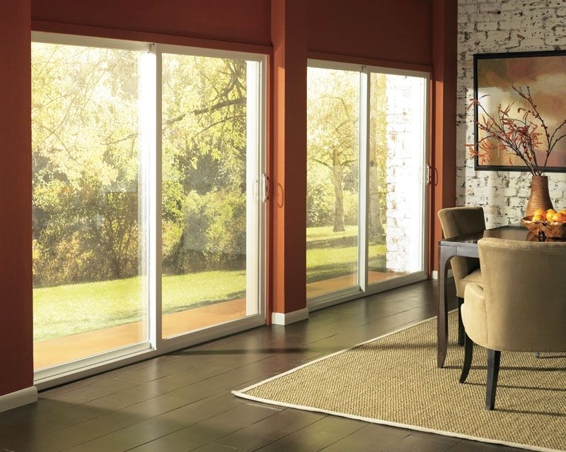 Captivating Did You Know That Sliding Glass Patio Doors Were Once Only Available To  Aristocracy?