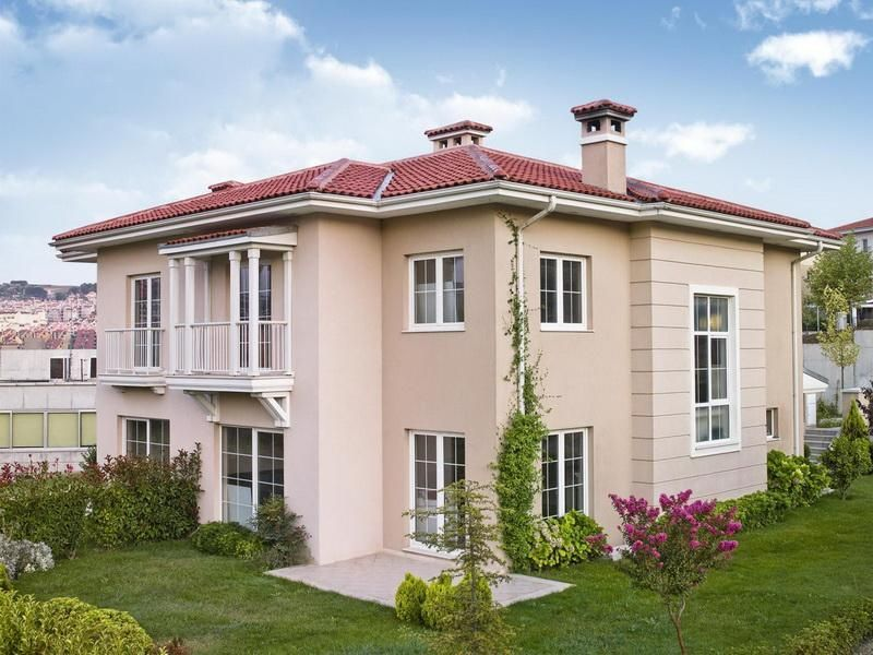 Cool exterior house paint colors pastel exterior house Which colour is best for house
