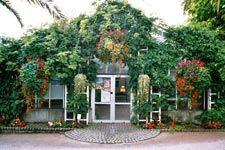 Le Jardin des Plantes et le Jardin Botanique, Caen ...