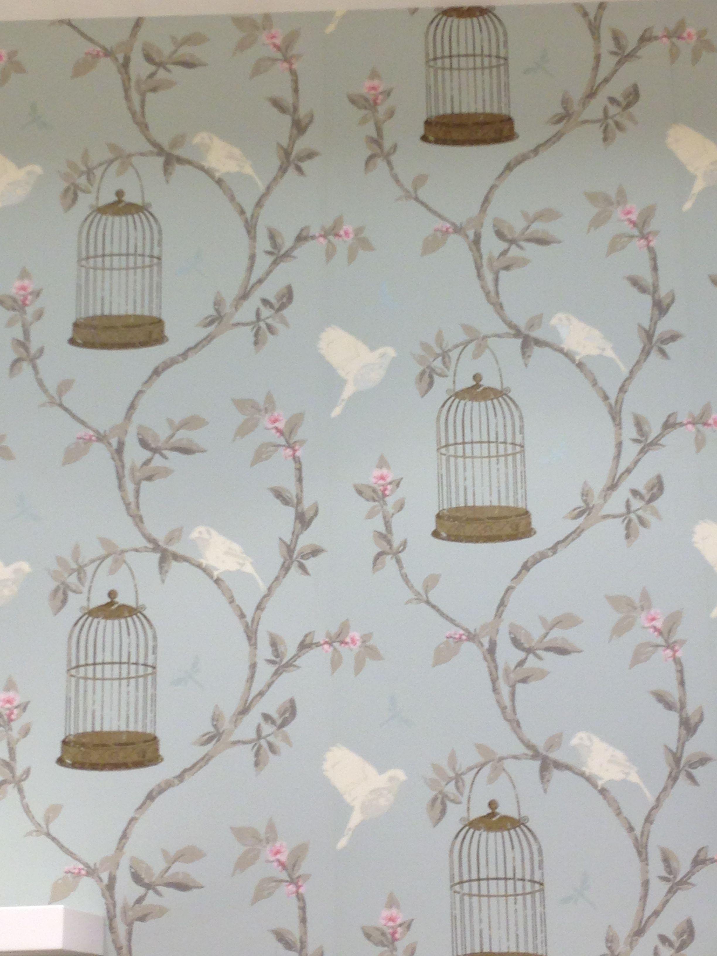 Mooi Behang Wallpaper House Styles Home Bedroom