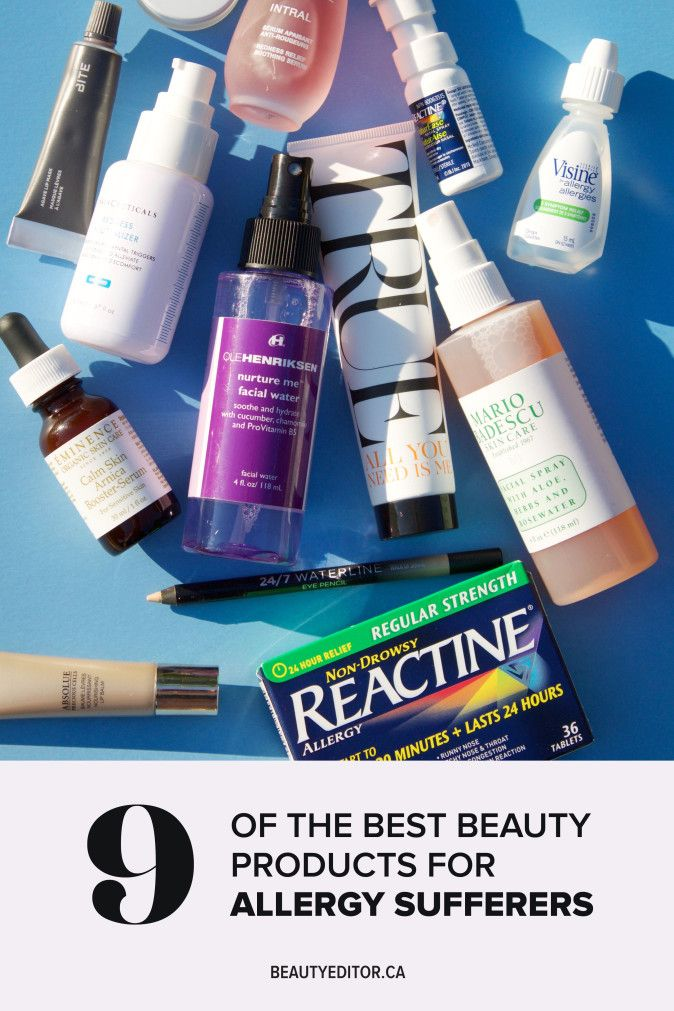 Editor's Picks 9 of the Best Makeup and Skincare Products