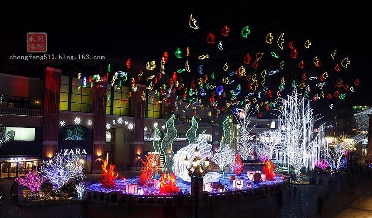large outdoor christmas decorations outdoor used commercial christmas decorations large outdoor christmas