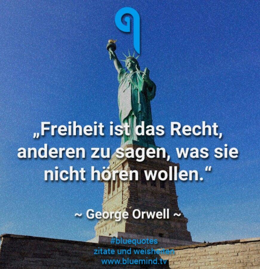 Freiheit Sprueche Pinterest