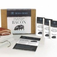 The Homemade Bacon Curing Kit: Item number: 3453092859 Currency: GBP Price: GBP22.99