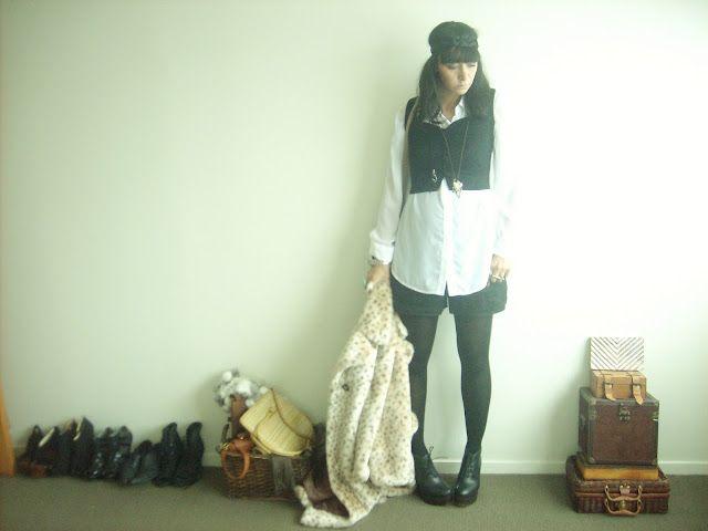 fashion westie: March 2011