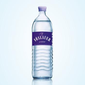 NEU: Vöslauer Glasmehrweg | Vöslauer Mineralwasser AG