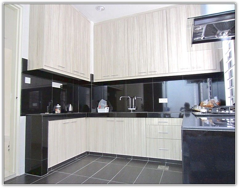 Melamine kitchen cabinets as painting melamine kitchen cabinets with many  design ideas for you Modern Kitchen Furniture so it assist you in creatin