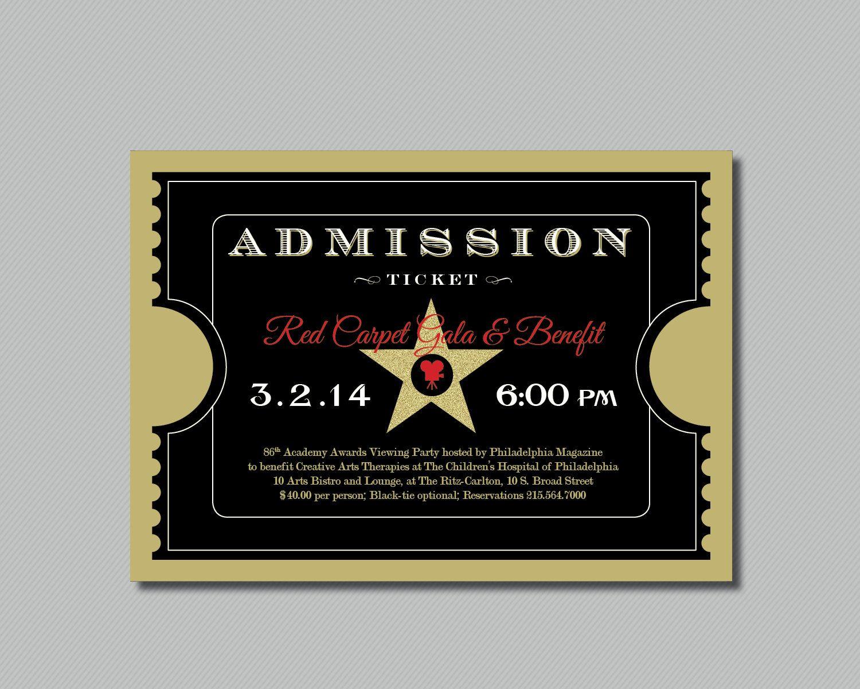 DIY Printable Red Carpet Gala Hollywood by maddieandmarry, $15.00 ...