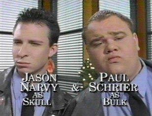 Bulk & Skull