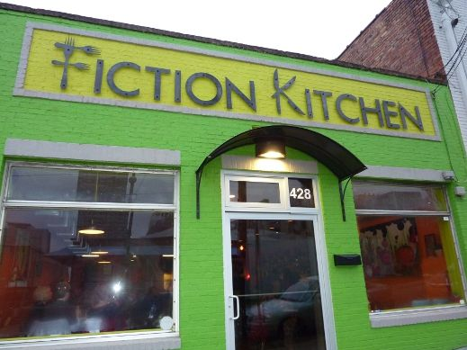 Fiction Kitchen Raleigh Nc Google Search North Carolina