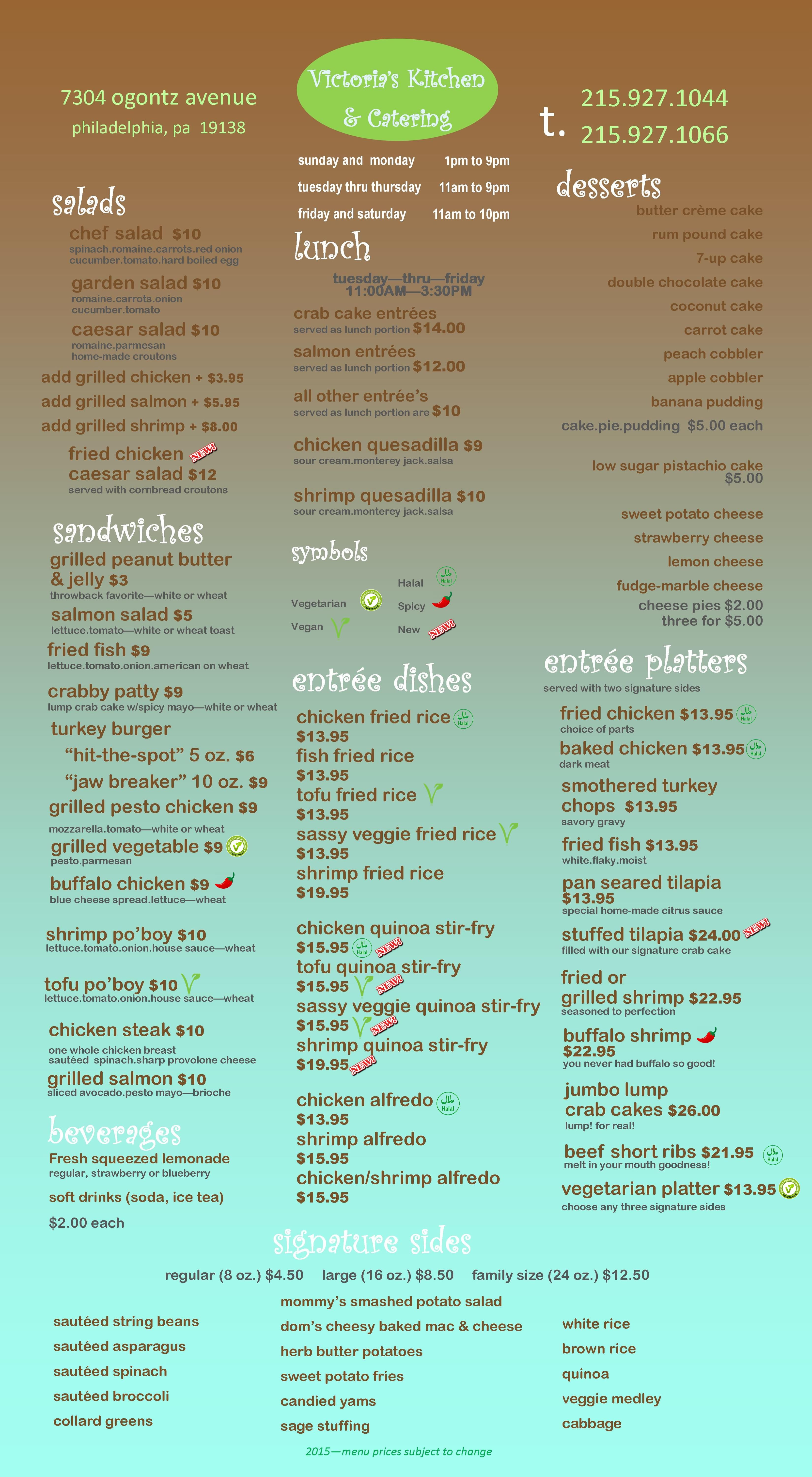 Pin by Victoria\'s Kitchen on MENU at Victoria\'s Kitchen | Pinterest ...