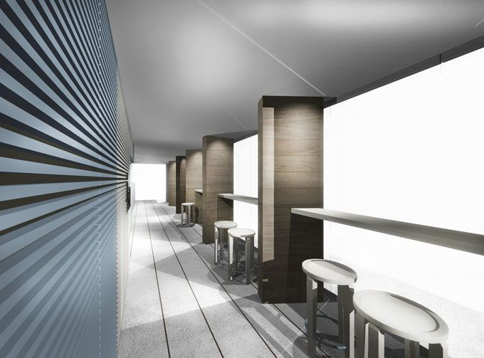 food house, restaurant design, near Athens | Interior Designer | iidsk Kyriakos Serefoglou