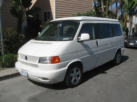 a333426334 Cars for Sale  2003 Volkswagen Eurovan Camper in San Clemente