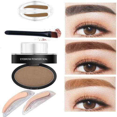 End All Your Eyebrow Troubles Today With This Eyebrow Stamp The