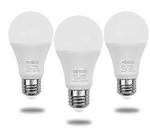 Top 10 Best Motion Sensor Light Bulbs In 2020 Reviews Buyer S Guide Light Bulb Indoor Outdoor Lighting Motion Sensor Lights
