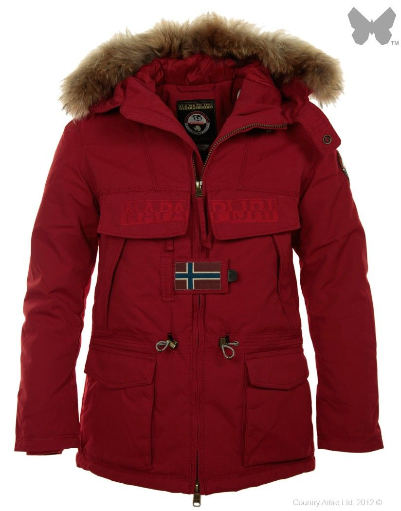 Le célèbre Napapijri Skidoo | Finland 20?? | Jackets, Outfits, Skidoo jacket @JA_47
