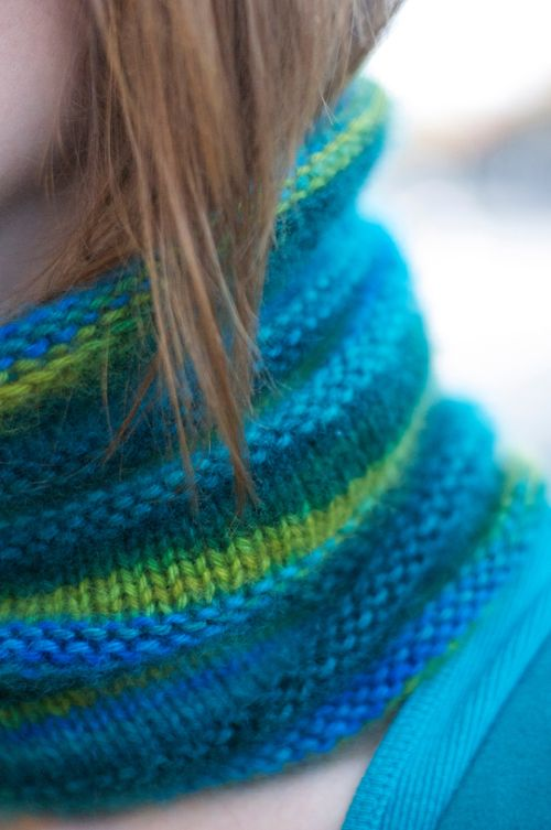 Simple Yet Effective Cowl Crafts Pinterest Knitting Knitting