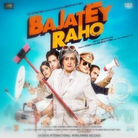 Bajatey Raho Movie Full Download Watch Online Bajatey Raho