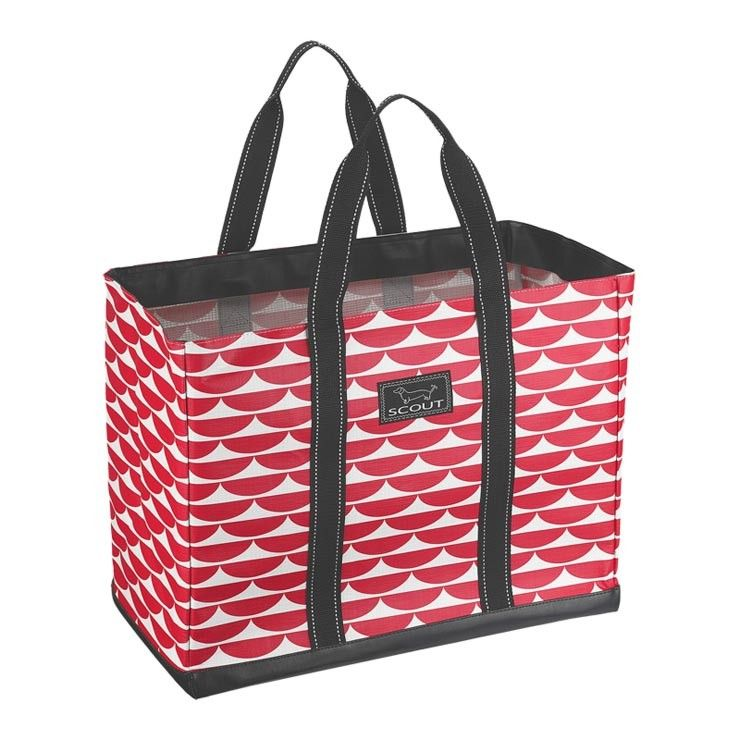 Scout Tote For Welcome Bags